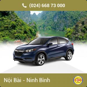 Taxi Nội Bài đi Nho Quan Ninh Bình
