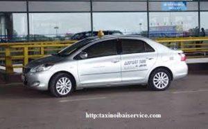 Taxi Nội Bài đi Hòa Bình