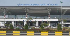 Taxi Nội Bài NB