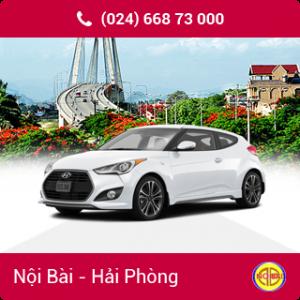 Taxi Nội Bài đi Vĩnh Bảo Hải Phòng Giá rẻ