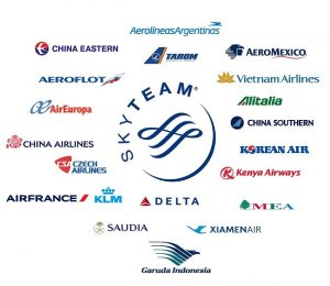SkyTeam_Airlines . taxi nội bài. 0942668885