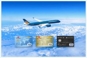 Bông Sen Vàng của Vietnam Airlines Dừng Hợp Tác Với Ngân Hàng SHB