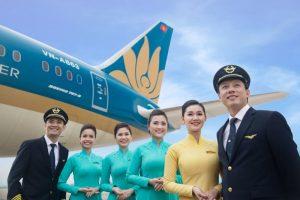 Hội Viên Triệu Dặm Vietnam Airlines được Ưu Đãi Mở Rộng